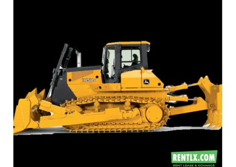 CAT Dozer D5 is available on RENT in Delhi