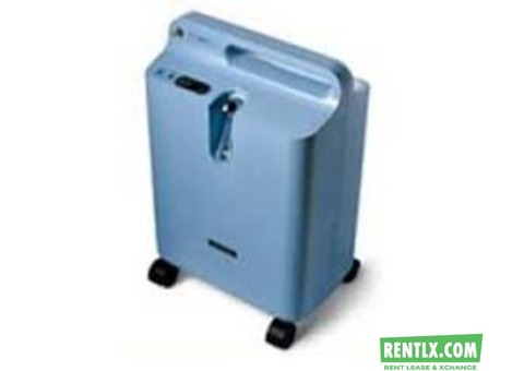 Oxygen concentrator on Rent in Calicut