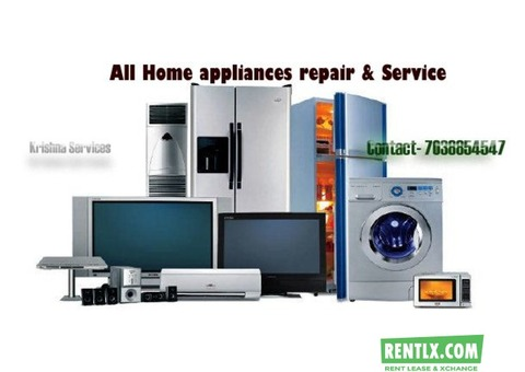 All Home appliances on Rent in Pune