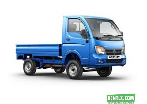 Tata Ace Auto For Rent
