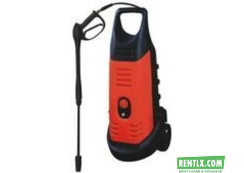 Cleaning Machinery & Equipment on Rent in Navi Mumbai