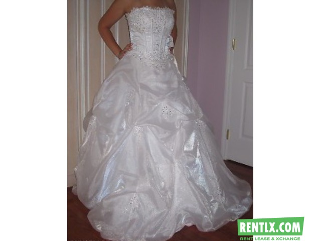 Wedding Gowns on Hire ✭ Rentlx.com - India\'s Most Trusted Rental Portal