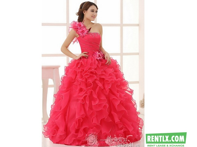 Party Dress on Rent ✭ Rentlx.com - India&39s Most Trusted Rental Portal