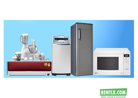 Home Appliances on Rent in Guwahati