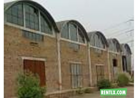 2000 Sq. Feet Godam Space in rent at Sethi Colony