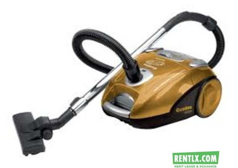 Vacuum Cleaner On Rent in Mumbai.
