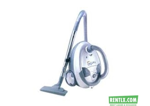 Vacuum Cleaner On Hire in Mumbai.