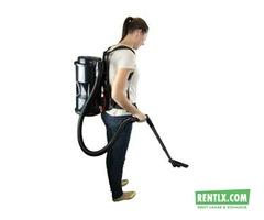 Vacuum Cleaner on Rent in Mumbai