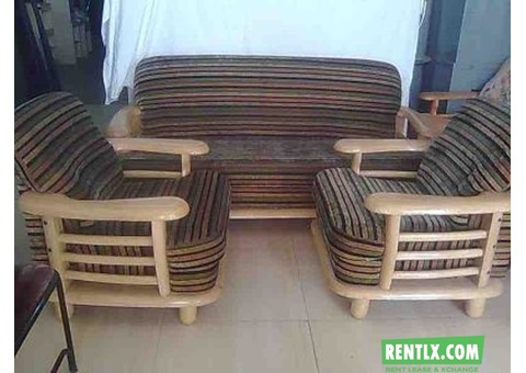 Sofa Set on rent in Chennai