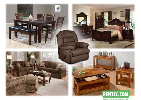 Furniture On Rent In Mumbai