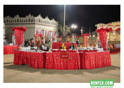 Caterers Service in Jaipur