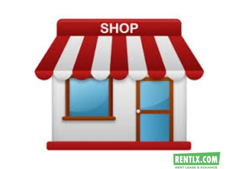 Shop on Rent in Topsia Road, Near Vishwakarma Building
