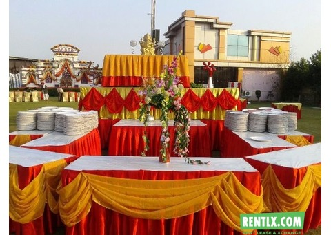 Catering Service provider in Jaipur