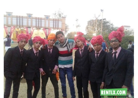 Waiters On Hire in Jaipur
