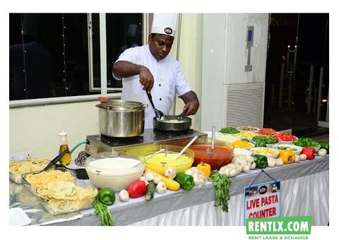 Famous wedding caterer in Kolkata