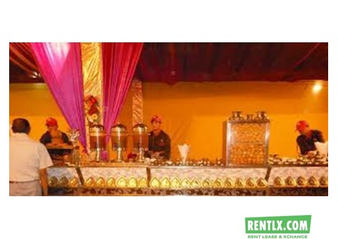 Wedding Caterers Service in Delhi
