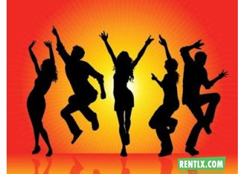 Dance Classes in Jaipur