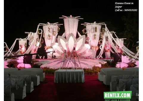 Event Organizer in Jaipur
