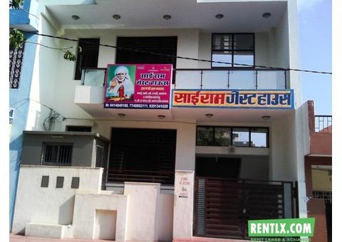 Guest House on Rent in Malviya Nagar