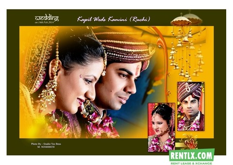 Wedding Photographer on Hire in Jaipur