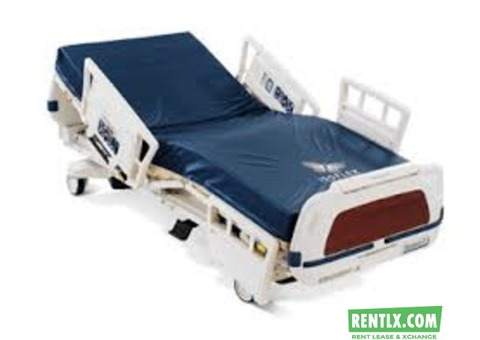 Hospital Bed Rentals in Pune