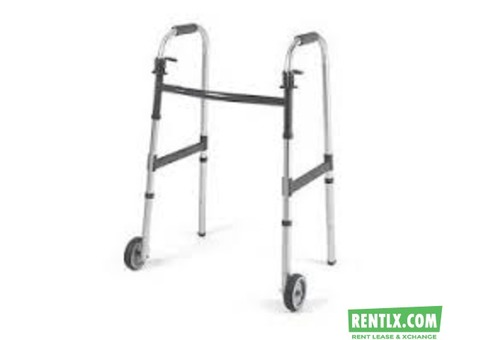 Crutches Walker On Rent in MUmbai
