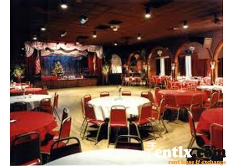 Banquet Halls on Rent Jaipur
