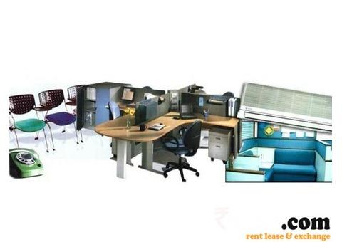 Furniture on Rent Delhi-NCR