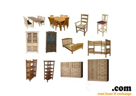 Furniture on RentI in  Pune