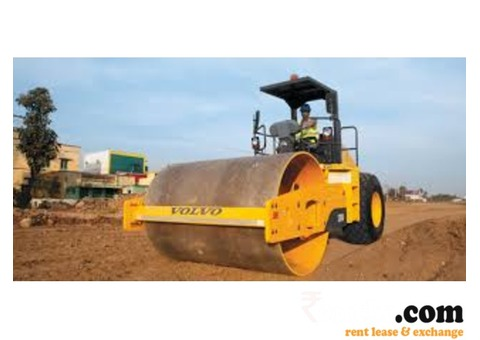 soil compactor for rent
