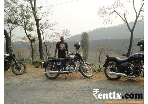 motorcycle rentals/tours
