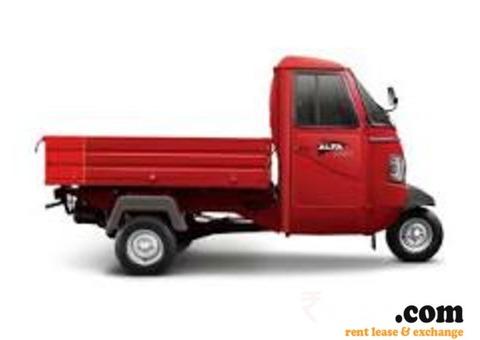 Mahindra Champion Alfa Cargo Available on Rent