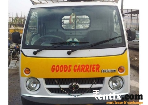 Tata Ace Available For Rent in Hyderabad