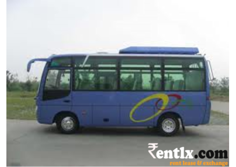 Bus Hire in Mumbai Tempo Traveller on Rent