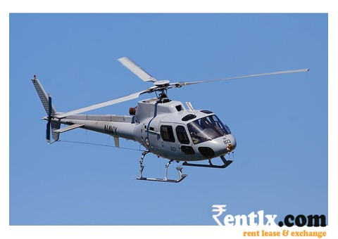 Air Charter Services on Rent in  Mumbai