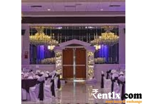 Party Hall On Rent In Kolkata