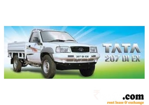 TATA 207(2006), EXCELLENT CONDITION, SINGLE OWNER