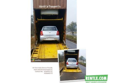 Adarsh Car Transport Co.