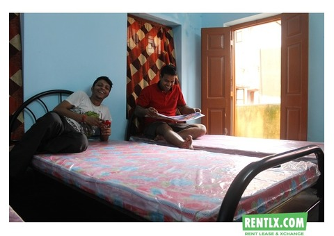 Student and working men For hostel in Kolkata
