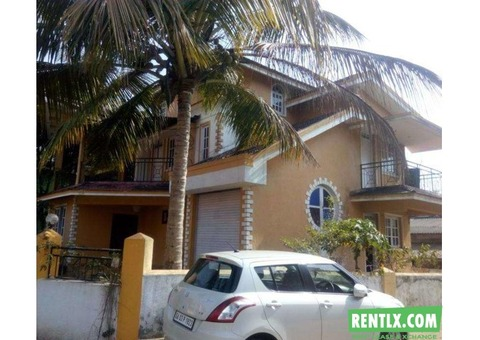 4 BHK Villa for rent in Porvorim