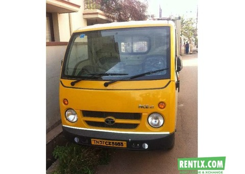 TATA Ace On Rent at Coimbatore