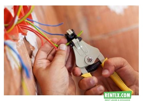 Electricians Service in New Delhi