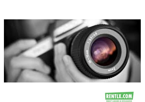 Photographers & Videographers In Jaipur