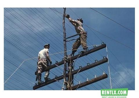 Electricians in Gandhi Nagar, Pune