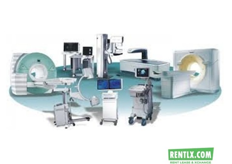 MEDICAL EQUIPMENT FOR RENT