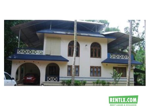 3 Bhk Vacation Home on Rent
