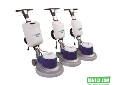 Office & home All Cleaning Equipment for Rent