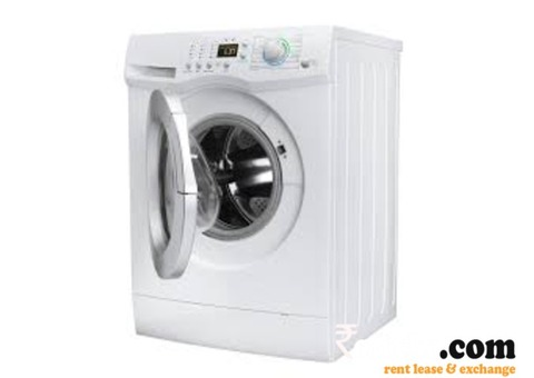 Washing Machine On Rent In Dehradun
