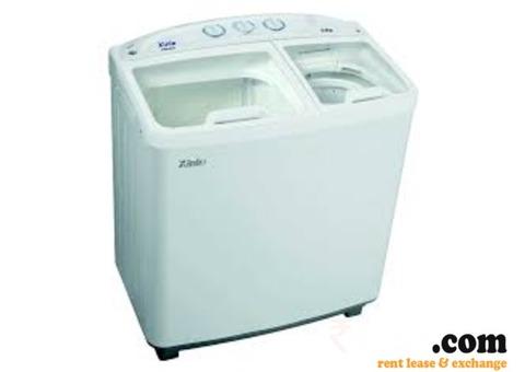 Washing Machine On Rent In Haridwar