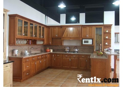 Kitchen Furnitures On Rent In Bhopal